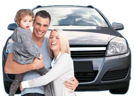 Receive Your Vehicle